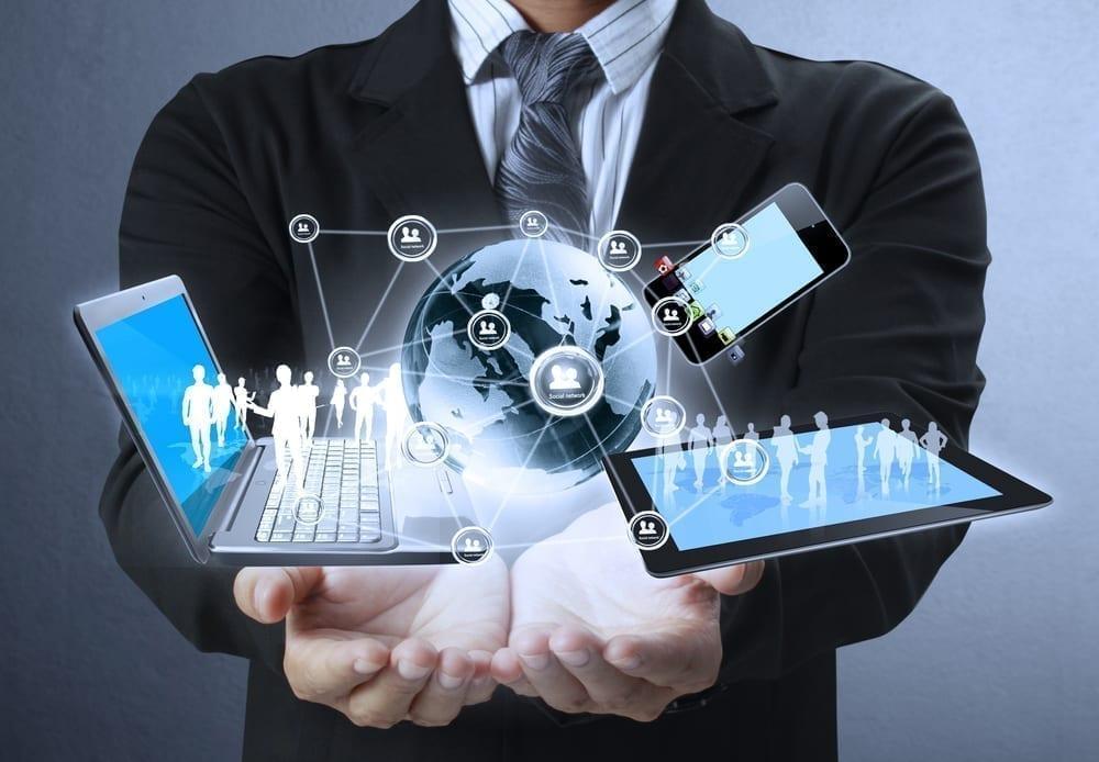 A Qué Le Llamamos Negocios Digitales?